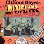 Clifford Hayes & The Dixieland - Jug Blowers cd musicale di Clifford hayes & the
