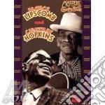 Masters (60 minuti) - lipscomb hopkins lightnin' cd musicale di Mance lipscomb and l.hopkins