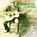 Blind Willie Mctell - The Best Of... cd musicale di Blind willie mctell