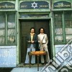 Zev Feldman & Andy Statman - Klezmer Music cd musicale di Zev feldman & andy statman