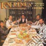 Chicken (klezmer - klezmer cd musicale di Kapeleye