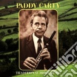 Paddy Carty - Traditional Irish Music cd musicale di Carty Paddy