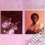 Omona wapi - cd musicale di Franco & rochereau