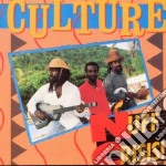 Culture - Nuff Crisis cd musicale di Culture