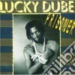 Lucky Dube - Prisoner cd musicale di Lucky Dube