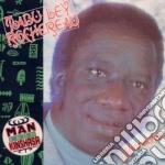 Man from kinshasa - cd musicale di Tabu ley rochereau