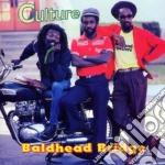 Culture - Baldhead Bridge cd musicale di Culture