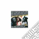 Legit cd musicale di Mcgregor/den Freddie