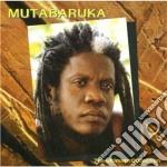 Mutabaruka - The Ultimate Collection cd musicale di Mutabaruka