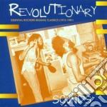 Revolutionary sounds - cd musicale di B.spear/dennis brown/black uhu