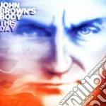 This way - cd musicale di John brown's body
