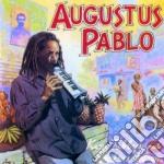 Augustus Pablo + 4 Bt - King Tubbys Rockers Upt. cd musicale di Augustus Pablo