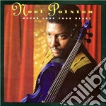 Never lose your heart cd musicale di Pointer Noel