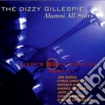 Dizzy Gillespie Alumni All Stars - Dizzy 80th Birthday Party cd musicale di Dizzy gillespie alumni all sta