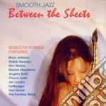 M.antoine/c.loeb/j.lucien & O. - Smooth Between The Sheets cd musicale di M.antoine/c.loeb/j.lucien & o.