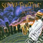 The spirit of j. coltrane - fortune sonny cd musicale di Sonny Fortune