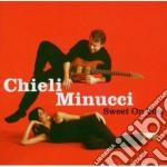 Chieli Minucci - Sweet On You cd musicale di Chieli Minucci
