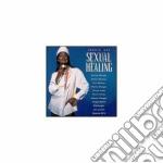 G.albright/j.lucine/n.rangell & O. - Sexual Healing Smooth J. cd musicale di Artisti Vari
