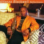 Alfonzo Blackwell - Reflections F.chuck Loeb cd musicale di Blackwell Alfonzo