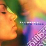Ken Navarro - Slow Dance cd musicale di Navarro Ken