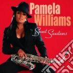 Pamela Williams - Sweet Saxations cd musicale di Pamela Williams