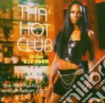 Tha'hot club in v.i.p. r. cd musicale di Artisti Vari