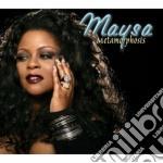 Maysa - Metamorphosis cd musicale di MAYSA