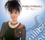 Keiko Matsui - The Road... cd musicale di Keiko Matsui