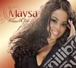 Maysa - Motions Of Love cd musicale di Maysa