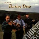 Barkley Bree - The Best Of... cd musicale di Bree Barkley