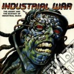 Industrial War - Agony Of Industrial Music cd musicale di War Industrial