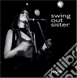 Swing Out Sister - Live cd musicale di SWING OUT SISTER
