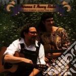 Norman & Nancy Blake - While Passing Along This. cd musicale di Norman & nancy blake