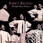 Through many dangers - gospel cd musicale di Marion Williams