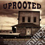 R.faulks/k.willis/t.russell & O. - Uprooted Roots Country... cd musicale di R.faulks/k.willis/t.russell &