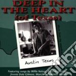 Deep in the heart of texa - o.s.t. cd musicale di W.nelson/w.jennings/w.hyatt &