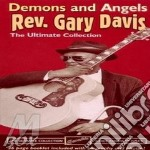 THE ULTIMATE COLLECTION(BOX3CD) cd musicale di GARY DAVIS REV.