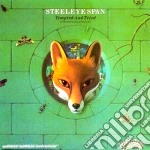 Tempted and tried cd musicale di Span Steeleye