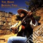 The Moon & The Banana Tree - New Guitar Mus.madagascar cd musicale di The moon & the banana tree