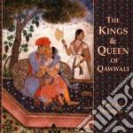 Love & devotion - cd musicale di Kings & queen of qawwali