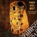 I.lins/d.keane/najma & O. - When Eyes Meet cd musicale di I.lins/d.keane/najma & o.