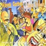 Wayne Gorbea & Salsa Picante - Saboreando cd musicale di Wayne gorbea & salsa picante