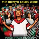 Soweto Gospel Choir - Voices From Heaven cd musicale di Soweto gospel choir