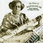 Music Of Madagascar cd musicale di Artisti Vari