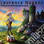 Trad.irish music on flute - cd musicale di Nugent Laurence