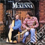 Joe And Antoniette Mckenna - The Best Of... cd musicale di Joe and antoniette mckenna