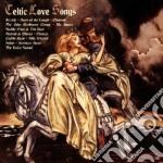 Celtic love songs - raccolta celtica cd musicale di Clannad/planxty/s.wizard & o.