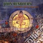 John Renbourn - Traveller's Prayer cd musicale di Renbourn John