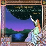 D.keane/triona/f.black & O. - Voices Celtic Women Vol.2 cd musicale di ARTISTI VARI