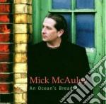 An ocean's breath cd musicale di Mick mcauley (solas)